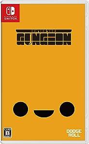 Enter the Gungeon(エンター・ザ・ガンジョン) -Switch