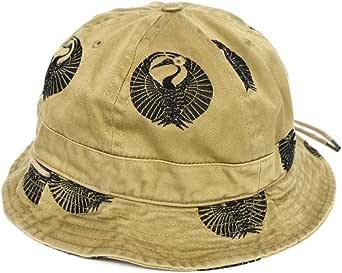 (シュプリーム) Supreme SASQUATCHFABRIX Crane Crusher HAT ハット S/Mサイズ KHAKI (並行輸入品)