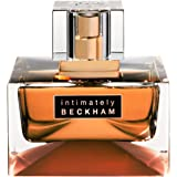 David Beckham Intimately Eau de Toilette for Men, 75ml