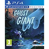 Ghost Giant Standard Edition for PlayStation 4