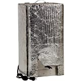Smokehouse Products Electric Smoker Insulation Blanket, Silver, One Size (9999-940-0000)