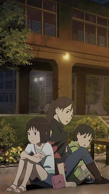 2009年に放送されたテレビアニメ - 小野沢未来,小野沢 悠貴,日下部真理