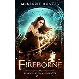 Fireborne: 1