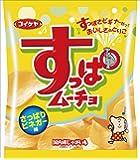 コイケヤ すっぱムーチョチップス さっぱりビネガー味 55g×12個入