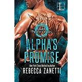 Alpha's Promise: 10
