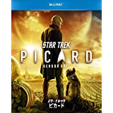スター・トレック:ピカード Blu-ray BOX