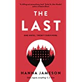 The Last: The post-apocalyptic thriller that will keep you up all night (192 POCHE)