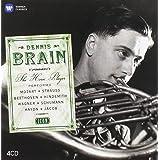 Icon: Dennis Brain - The Horn Player