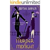 Murder by Midnight (A Miss Alice Murder Mystery Book 1)