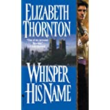 Whisper His Name (The Men from Special Branch Book 1)