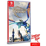 Panzer Dragoon for Nintendo Switch (Limited Run Games #67)