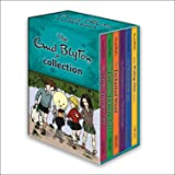 The Faraway Tree & Wishing Chair Collection - By Enid Blyton