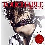 【Amazon.co.jp限定】TOUCHABLE (初回生産限定盤) (Blu-ray Disc付) (メガジャケ(通常盤絵柄)付)
