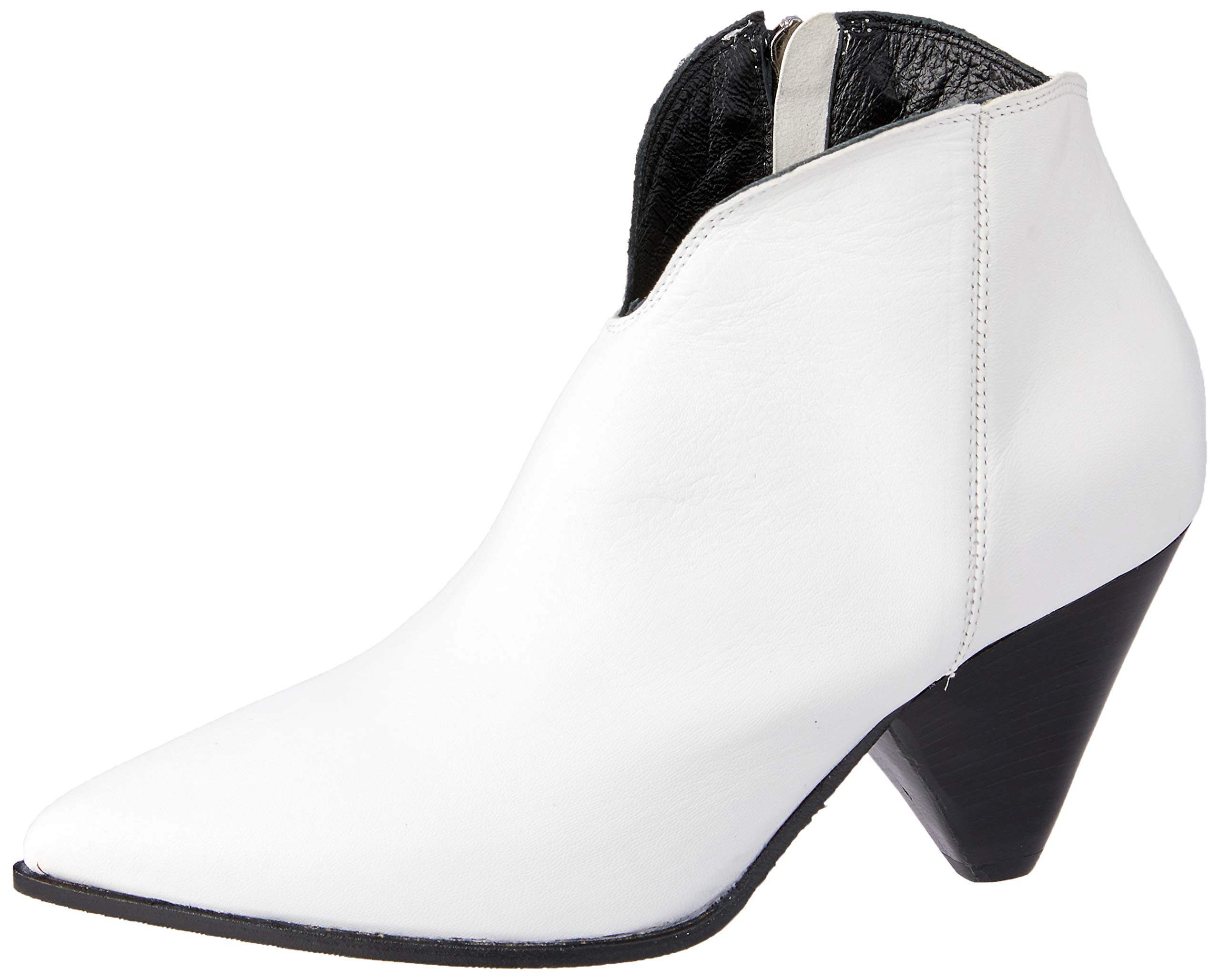 Cambridge shoe
