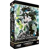 ブラック★ロックシューター(BLACK★ROCK SHOOTER) 全8話+OVA DVD BOX 欧州版