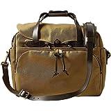 FILSON(フィルソン) バッグ ショルダーバッグ Filson Padded Computer Bag Tan メン…