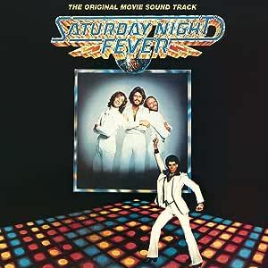 SATURDAY NIGHT FEVER (SUPER DELUXE SOUNDTRACK) [2CD+2LP+BLURAY BOX] (40TH ANNIVERSARY) [Analog]