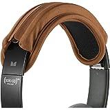 TXEsign Universal Headband Cover Cushion Protector Compatible with ATH M50X, QC 35i/35ii, QC25, Solo 2/Solo 3, Studio 2/3 Hea