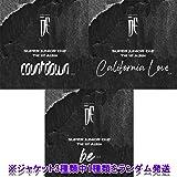 【早期購入特典あり】 スーパージュニア D&E COUNTDOWN 1st フルアルバム ジャケットランダム ( 韓国盤 )(韓メディアSHOP限定特典付)
