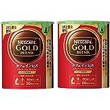 ネスカフェ ゴールドブレンド カフェインレス エコ&システムパック 60g×2個