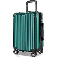 VARNIC スーツケース キャリーバッグ キャリーケース 機内持込 超軽量 大型 静音 ダブルキャスター 耐衝撃 36…
