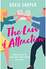 The Law of Attraction: The smart and sassy rom-com that will make you laugh out loud! Kindle Edition