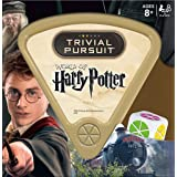 TRIVIAL PURSUIT: World of Harry Potter Edition Game