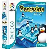 エスエムアールティゲームス(SMRT Games) ペンギン・オン・アイス パズル SG155JP 正規品