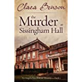 The Murder at Sissingham Hall (1)