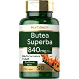 Butea Superba Root 840mg | 90 Capsules | Male Performance Supplement | Non GMO, Gluten Free Supplement | by Horbaach