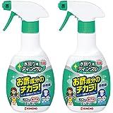 【まとめ買い】 水回り用ティンクル 台所洗剤 防臭プラス 本体スプレー 300ml×2個