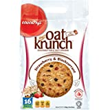 Oat Krunch Strawberry and Blackcurrant, 416g