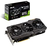ASUS NVIDIA GeForce RTX 3080 搭載 トリプルファンモデル 10G TUF-RTX3080-O10G-GAMING
