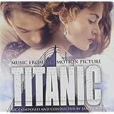 「タイタニック」オリジナル・サウンドトラック