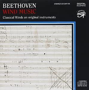 Beethoven: Wind Music