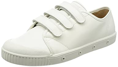 G2 Velcro Leather G2NV-5: White