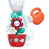 WELHAEPIKid Bath Toys,Shower Game Baby Bath Toys for Toddlers Boys Girls,Kid Gifts Toys for 1,2,3,4,5+ Year Old,Children Bat