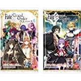 Fate/Grand Orderウエハース6 (20個入) 食玩・ウエハース (Fate/Grand Order)