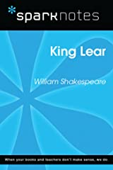 King Lear (SparkNotes Literature Guide) (SparkNotes Literature Guide Series) Kindle Edition