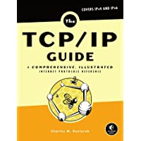 TCP/IP Guide: A Comprehensive, Illustrated Internet Protocol…