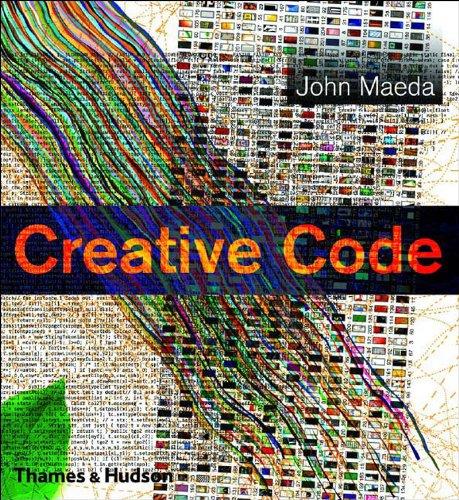 Creative Code: Aesthetics + Computationの詳細を見る
