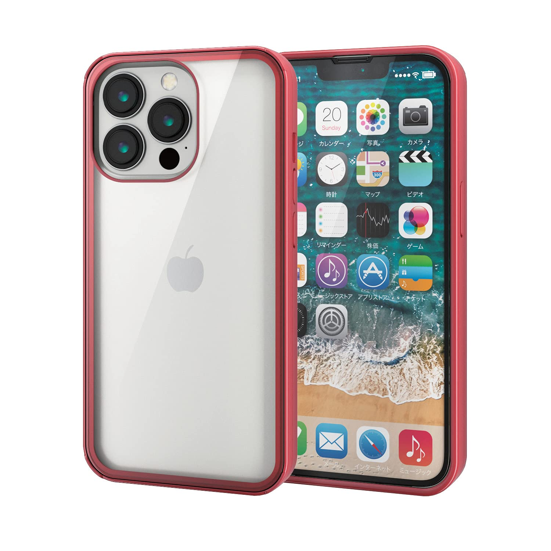 iPhone 13 Proケース