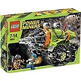 レゴ (LEGO) パワー・マイナーズ サンダー・ドリラー(パワー・マイナーズ5号) 8960