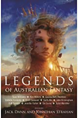 Legends of Australian Fantasy Kindle Edition