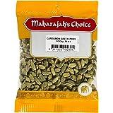 Maharajah's Choice Green Cardamom Pods, 1 x 50 g