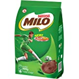 MILO ACTIV-GO Regular Powder Refill (Pack, 400G)