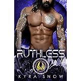 Ruthless: A Sci-Fi Academy Romance