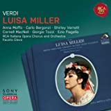 Verdi Luisa Miller Remastered