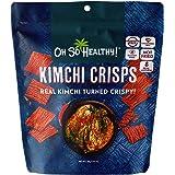 Oh So Healthy! Kimchi Crisps, 50g
