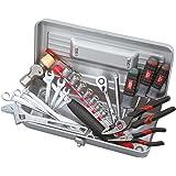 京都機械工具(KTC) ツールセット 工具セット (片開きケースタイプ) SK3241S